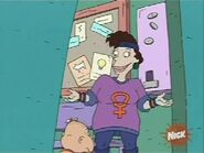 Rugrats - Wash-Dry Story 208