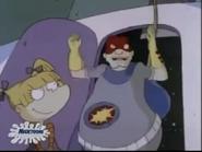 Rugrats - Superhero Chuckie 26