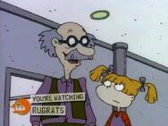Rugrats - The Art Museum 32