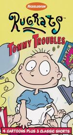 Tommy Troubles
