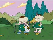 Rugrats - Lil's Phil of Trash 85