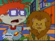 Rugrats - Rebel Without a Teddy Bear 22