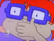Rugrats - Tricycle Thief 192
