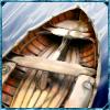 Ship - Longboat