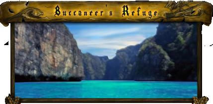 Port - Buccaneer's Refuge