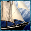 Ship - Frigate, Scout