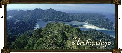 House - Archipelago