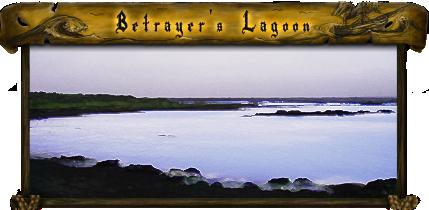 Port - Betrayer's Lagoon