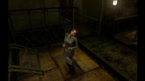 Game Over Rule of Rose