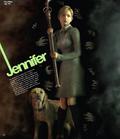 Jennifer pipe