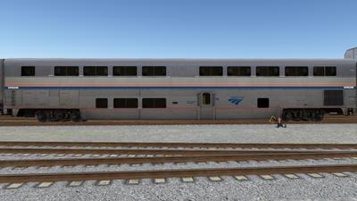 R8 Amtrak TransPhsV
