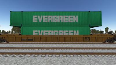 Run8 52ftwell 53 40 Evergreen