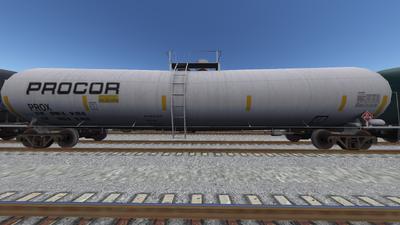 Run8 Tank107PROCR01