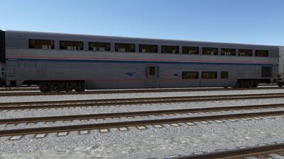R8 Amtrak CoachPhsV