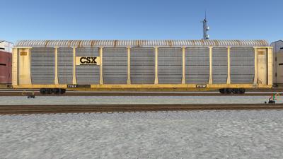 R8 Autorack Bi CSX01