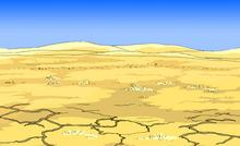 Theme Desert 01