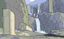 Theme Mountains 02