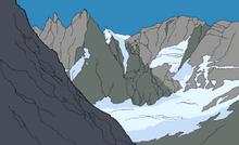 Theme Mountains 04