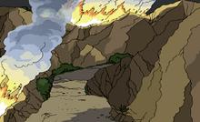Theme Shore Desolation 04