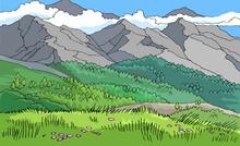Theme Foothills 05