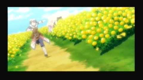 Rune Factory Frontier Opening and Intro (English)