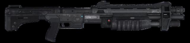 File:HReach-M45TacticalShotgunSide.png