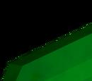 Spirit emerald