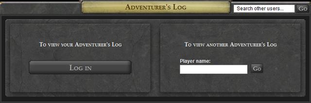 File:Adventurer's Log interface old.png