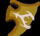 Arcane spirit shield