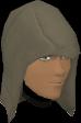 Construction hood chathead