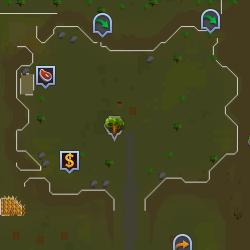 Grand Tree map