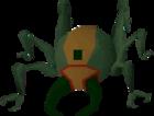 Kalphite guardian old