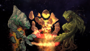 Elder Gods