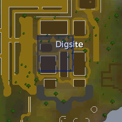 Senntisten Teleport location