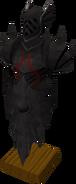 New black armour