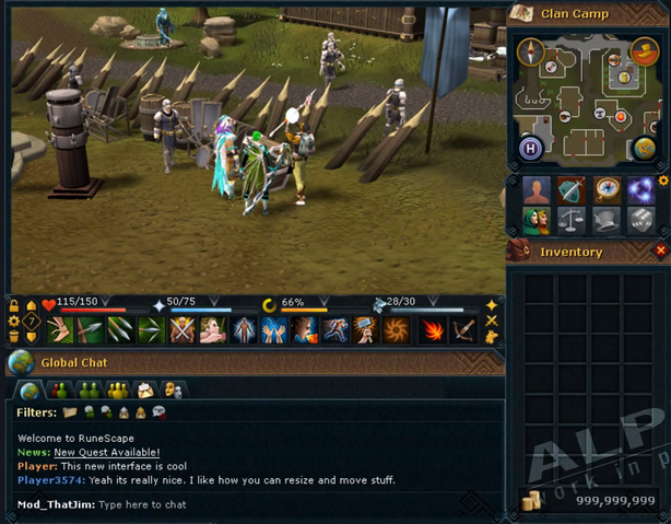 File:RS3 Customizable Interface - Alpha Build 3.png