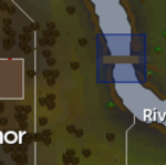 Devotion Sprite (Draynor Manor) location