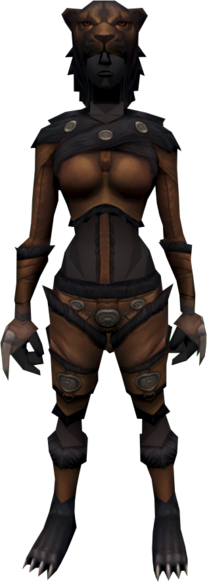 File:Lion outfit equipped (female).png