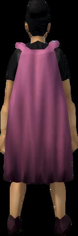 File:Fremennik cloak (pink) equipped.png