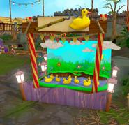 Hook-a-Duck (Spring Fayre)