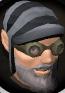 Gnome technician chathead