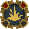 Greater flameproof aura detail