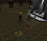 Nomads Requiem Mine attack