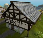 Evil Dave's house