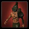 Replica Verac's outfit icon