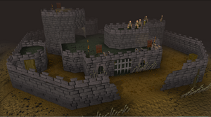 Rogues' Castle old2