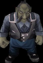 Urist Loric (zombie)
