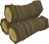 Elder logs detail