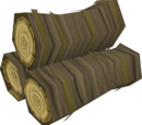 Elder logs
