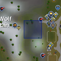 Grimgnash location